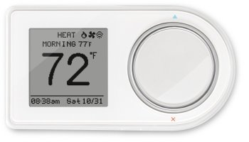 Lux Products GEO Wi-Fi Thermostat