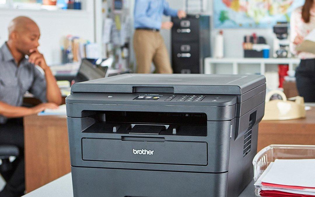 Bargain Priced Brother Laser Printer Delivers Results