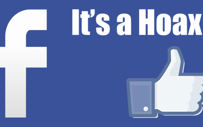 Don't Fall for Facebook Hoaxes
