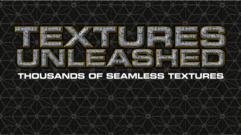 Seamless Textures Unleashed