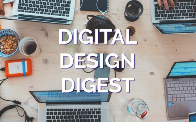 Digital Design Digest for May 26, 2020