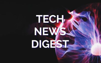 Tech News Digest for January 22, 2021