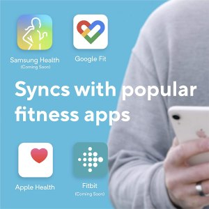 Wyze Scale Track with Popular Fitness Apps