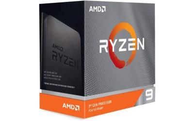 AMD Ryzen 9 3900XT Delivers CPU Power