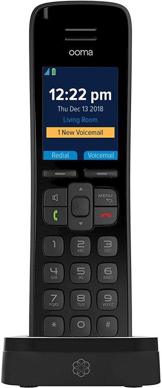 Ooma HD3 Handset cordless phone