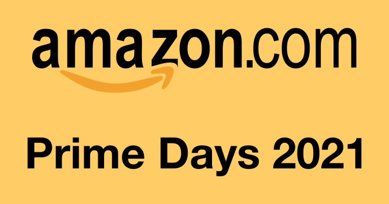 Best Deals for Amazon's 2021 Prime Day
