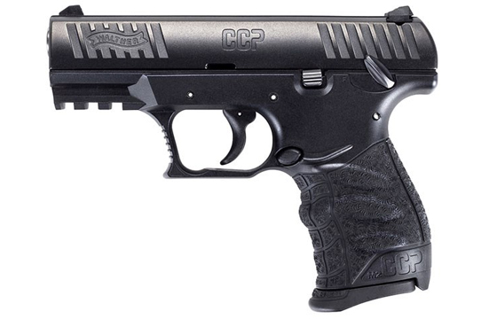 New Walther CCP M2 Pistol Offers Tool-less Takedown