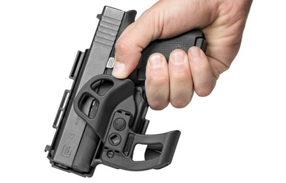 Alien Gear Holsters Introduces Pocket Holster