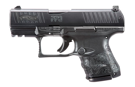 Tested: Walther PPQ SC 9 mm Pistol