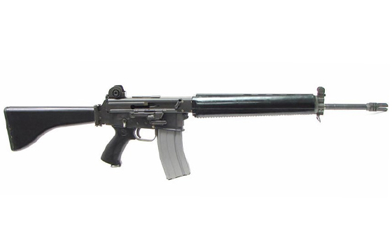 A Look Back at the ArmaLite AR-18/180