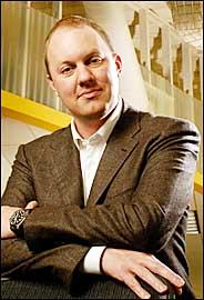 Marc Andreesen