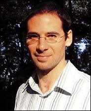Slate editor David Plotz