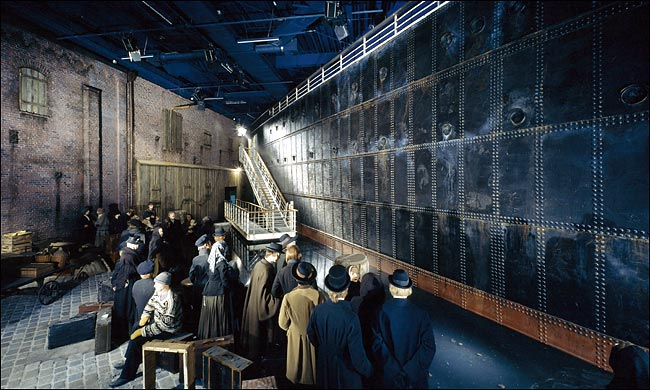 Image result for immigration museum bremerhaven