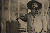 Audio Slide Show: A Master of Tintype