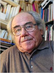 R.I.P. Jean Baudrillard