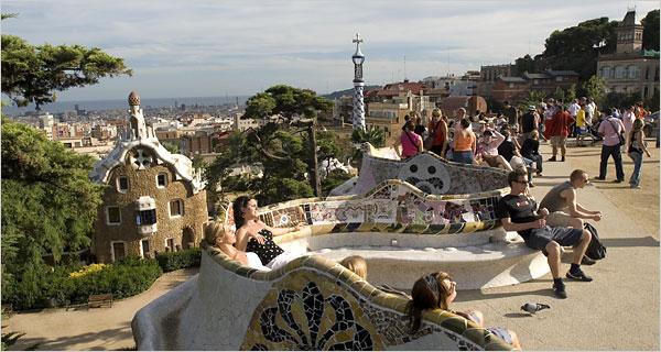 nytimes-barcelona-spain