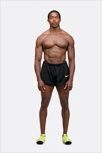 Olympic Physique: Bodies at Work (3/6)