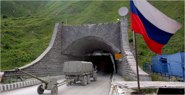 Roki Tunnel