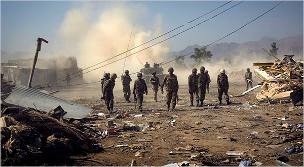Bajaur | Peace and Freedom II