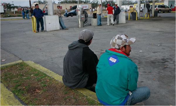NOLA Laborers Victimized