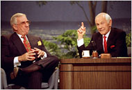 Ed McMahon Remembered