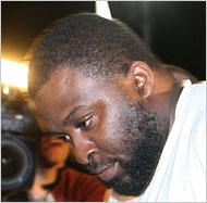 Onta Williams, drug dealer and terror suspect