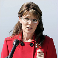 Sarah Palin to step down as Governor