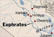 The Euphrates