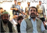 Foto AFP - Ahmed Wali Karzai