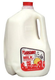 Tuscan Whole Milk, muse for Amazon commenters.
