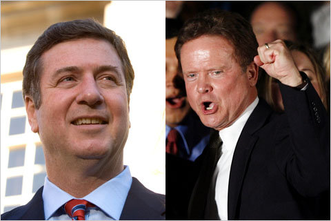 George Allen (R-VA) vs. Jim Webb (D-VA) vs. ObamaCare