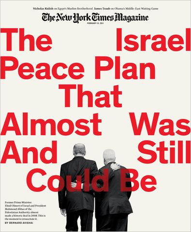 NYT Sunday Feb 13 Cover