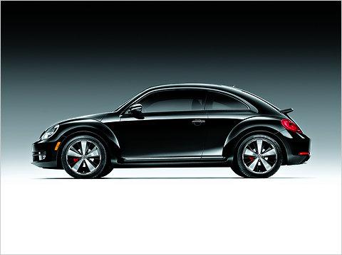 Beetle 2012