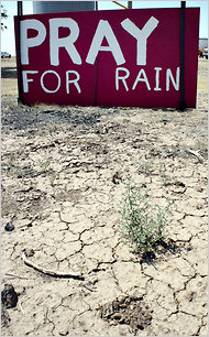 drought in oklahoma