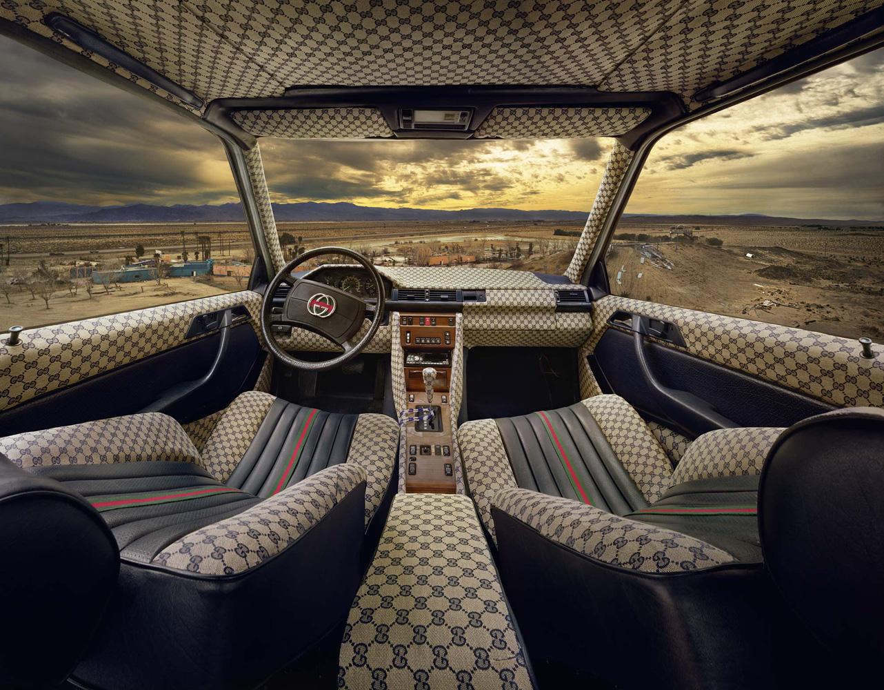 Louis Vuitton Car Interior Instainterior Us