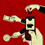 With Apps, Wealth Management Goes Mobile