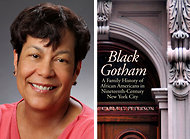 "Carla L. Peterson, the author of ""Black Gotham: A Family History of African Americans in Nineteenth-Century New York City."""