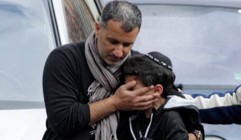 jewish terror victims