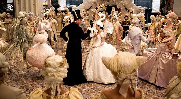 Costume Designer Eiko Ishioka Hot Topics Insider