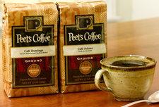 Nader Nazemi-Peet's Coffee & Tea