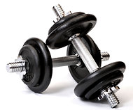 Weight training may help to prevent diabetes, a new study shows.
