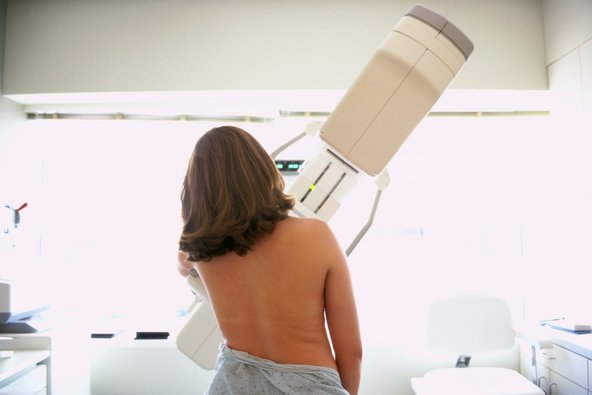 Are mammograms helping to save lives?