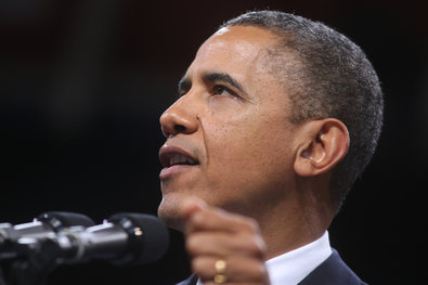 President Obama delivered remarks on immigration reform on Tuesday in Las Vegas.