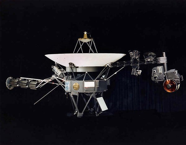 NASAs Voyager 1 Not Yet Out of the Solar System NYTimescom
