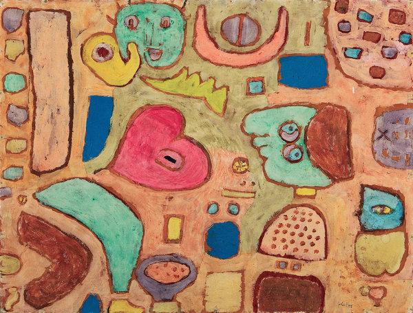 Image result for klee artist