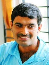 Naveen Soorinje.