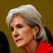Kathleen Sebelius, the health secretary, in Washington in April. She has been a state legislator and governor in Kansas.