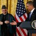 The Obama-Karzai relationship has cooled recently.