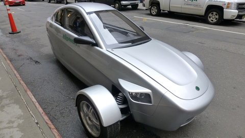 Low cost, High Fuel Mileage Car