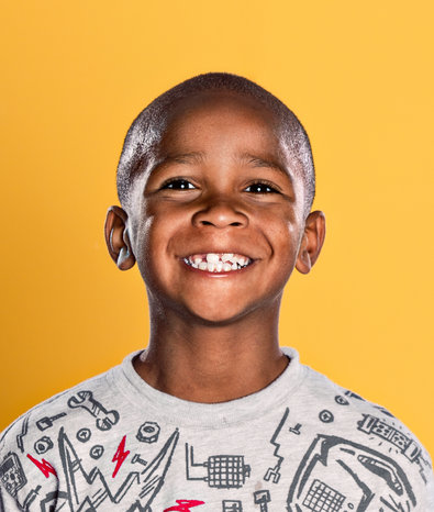 Jamal McBride, 8.